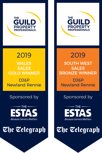 The Guild Property Professionals - 2019 Property Awards